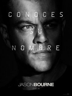 Jason Bourne | 2016 | BREMUX1080 DTS ES.EN AC3 ES SUBS ES.EN |...