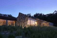 Gallery of Stag's Leap Wine Cellar Winery Visitor Center / BC Estudio Architects - 1