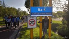 2e Etappe 11-Stedentocht: Sloten-Workum 13-5-2015: 45km