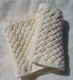 Snood au crochet