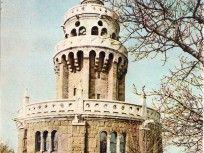 1961, Jánoshegyi út, 12. kerület Pisa, Budapest, Tarot, Tower, Building, Travel, Viajes, Computer Case, Buildings