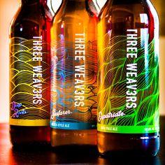 https://flic.kr/p/yhne5A   Three Weavers Bottles