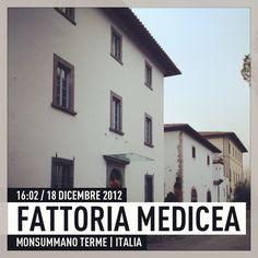 Fattoria Medicea Residenza del Granduca  | @giamma72