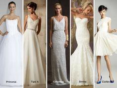 Cómo encontré mi vestido de novia: Todas las claves - https://estasdemoda.com/mi-vestido-de-novia-todas-las-claves/