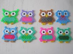 more owls