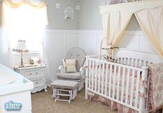 Top 7 Gender Neutral Nursery Designs   Practical Baby Stuff  