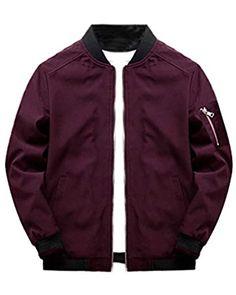 Flight Bomber Jacket, Bomber Jacket Men, Windbreaker Jacket, Golf Jackets, Line Jackets, Cold Weather Jackets, Members Only Jacket, Slim Fit Jackets