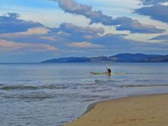 """we included this in our tour from Hobart to the south.""""Tasmania -said another pinner Kingston Beach, Australian Continent, Australia Beach, Continents, Tasmania Travel, Tours, Island, Explore, World"""