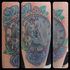 Absolutely beautiful tattoo