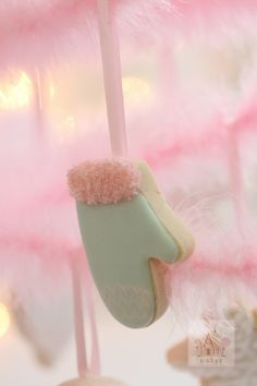 MIxed Conference Sneak Peek & Pastel Christmas Cookies | Sweetopia
