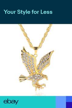 UK David/'s deer 925 Sterling Silver PLT Pendant Necklace Chain Lady Girl