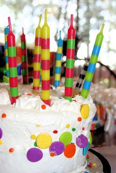 5 Budget Friendly Birthday Party Ideas