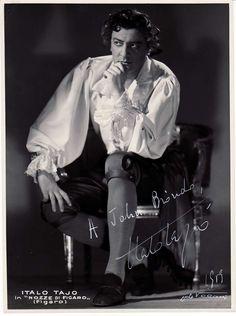 Italo Tajo as Figaro