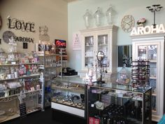 Aroha Soaps New Zealand Ltd Store Fronts, Soaps, Vanity, Mirror, Antiques, Furniture, Home Decor, Hand Soaps, Dressing Tables