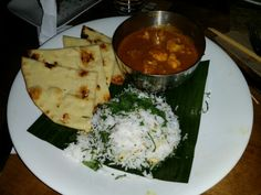 Indian chicken curry 인도 치킨 카레  카레 (ka-re) = curry  www.mylanguageconnect.com