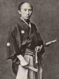 Okita Sōji (沖田 総司?), (1842 or 1844 – July 19, 1868) was the captain of the first unit of the Shinsengumi, a special police force in Kyoto during the late shogunate period. He was one of the best swordsmen of the Shinsengumi.