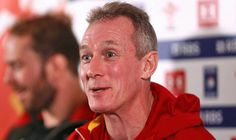 Wales head coach Rob Howley backs Sam Davies to make step up to starting role