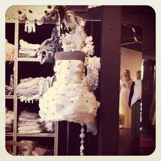 Hillenius Couture Atelier Shop Studio