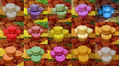 8 Hour Tea Lights. Natural Soy. 100 Palm Oil FREE. by MyUrbanHippy, $8.50