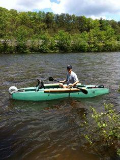 ... in my sit-in kayak and needed to change ASAP   Wavewalk Fishing Kayaks #kayaking #kayak   #outdoors   #canoeing   #boating  #fishing   #adventure #bassfishing   #holiday  #river     http://ilovekayaking.tumblr.com/