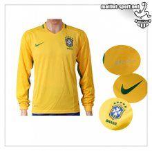 Maillot equipe de Brésil LONGUES