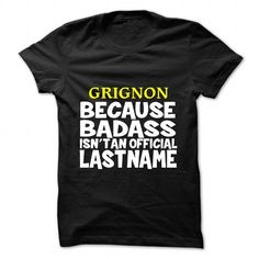 GRIGNON
