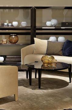 Fendi Casa accessories 2014 autumn/winter collection, Luxury Living Group #vases #deco #decoration