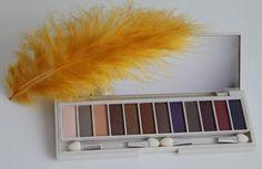 AngelsBeautyLove: BH Cosmetics Enhancing Eyes - bright blue eyes