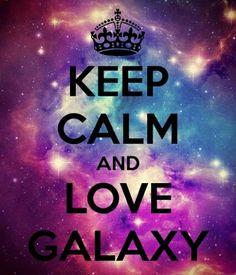 Reste calme et aime la ⭐