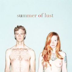 "Library Voices mit ihrem zweiten Album ""Summer Of Lust"""