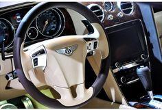 Bentley Interior:D