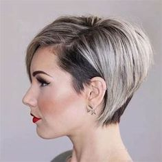 Short Hairstyle 2018 – 138 | Fashion and Women
