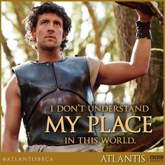 Jason from Atlantis
