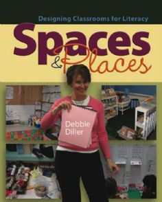 FANTASTIC book for setting up your classroom!  Used MANY of her ideas for my classroom this year:)