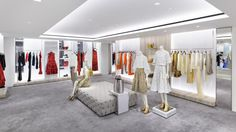 The dior boutique in singapore dior pinterest for Innenarchitektur celle