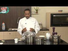 Kabsah Recipe by Chef Osama - Fairy Arabia - وصفة الكبسة من شيف أسامة السيد - فيري ارابيا - YouTube