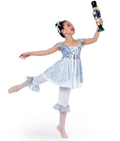 A Wish Come True Holiday Ballet & Lyrical : Winter Dreams - Bloomers - Ballet/Lyrcical - Dance Costume Accessory Dance Costumes Lyrical, Lyrical Dance, Dance Recital, Ballet Dance, Ballet Skirt, True Online, Dance Themes, All About Dance, Little Ballerina