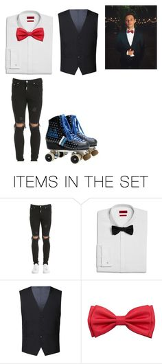 """Untitled #252"" by alice-no-pais-das-maravilhas ❤ liked on Polyvore featuring art"