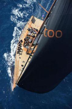 seatechmarineproducts:  Black Sails