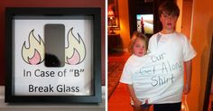 15+ Genius Parents Who Know How To Deal With Misbehaving Kids | Bored Panda