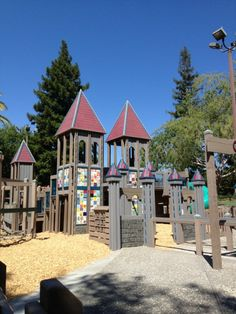 The central location for all of Vacaville! The Great Wonders Playground is fun for visitors of all ages and is home to the Easter Egg Hunt and many Creekwalk events throughout the year. Vacaville Ca, Egg Hunt, Playground, Parks, Easter, California, Events, Explore