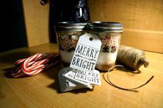 holiday gift tags diy