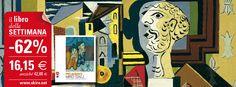 """Il nuovo #librodellasettimana: """"Picasso, Mirò, Dalì"""" con il 62% di sconto! Acquistalo al link http://www.skira.net/picasso-miro-dali.html"""