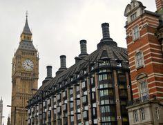 Bucket list: See Big Ben