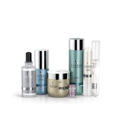 Wella System Professional Products available at Francesco Group Newport, Shropshire 01952 825821