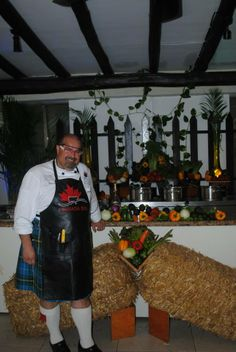 Canadian Beef Culinary Series with Kilted Chef Alain Cooking Beef, How To Cook Beef, Wine Pairings, Vacations, Canada, Holidays, Vacation, Traveling