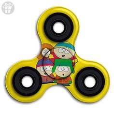 Fidget Spinner Toy Hand Spinner Camouflage South Park For Adult And Kids -Perfect For ADD,ADHD,and Anxiety - Fidget spinner (*Amazon Partner-Link) Hand Spinner, Fidget Spinner Toy, Add Adhd, South Park, Guardians Of The Galaxy, Stress And Anxiety, How To Relieve Stress, Camouflage