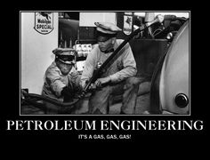 Petroleum Engineering.