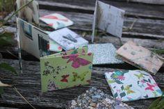 billeteras y puente