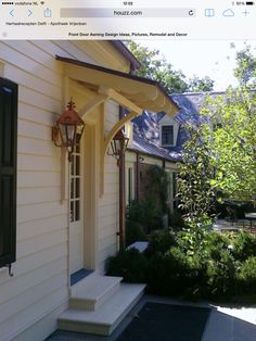 55 Best Awnings Images On Pinterest Windows Balcony And